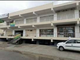 BEERAMGUDA COMMERCIAL SHOPS (GROUND AND FIRST FLOOR)
