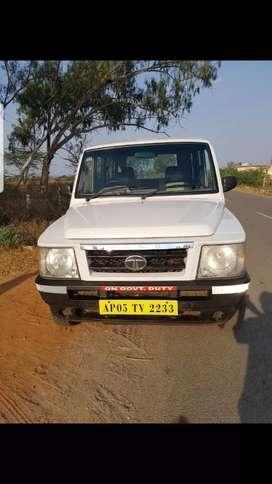 Tata Sumo Gold 2012 Diesel 134000 Km Driven