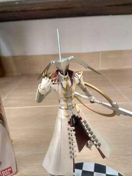 Dijual Action Figure D-Arts Izanagi no Okami dari Persona4