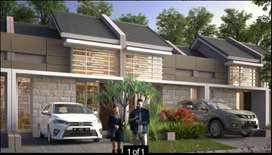 Grand Shanaya - Safira Regency Menganti (81Jt Over Kredit)