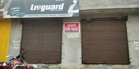6 shops for sale Sujanpur madhopur national highway
