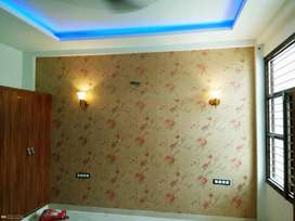 2 bhk fully independent flat for working boys n girls