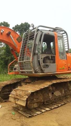 Excavator Beko 110MF Hitachi 2013