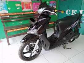 Yamaha Mio Sporty 2011 Istimewa