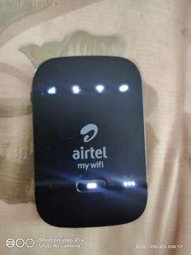 Airtel my wifi