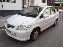 Honda City 2003-2005 1.5 GXI, 2005, Petrol