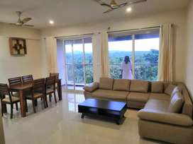 3BHK Fully Furnished Flat for RENT in Thodupuzha