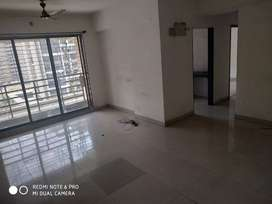 2bhk with 1 steal parking for sale