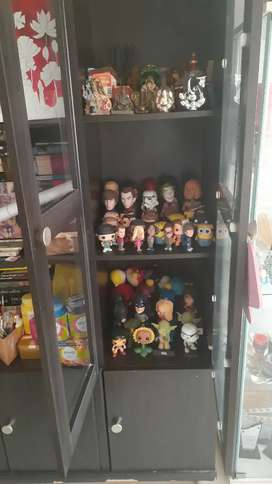Book shelf / storage unit/ Multi purpose cupboard