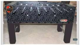 Premium Quality Brand New Foosball Table With Free Delivery in Lahore