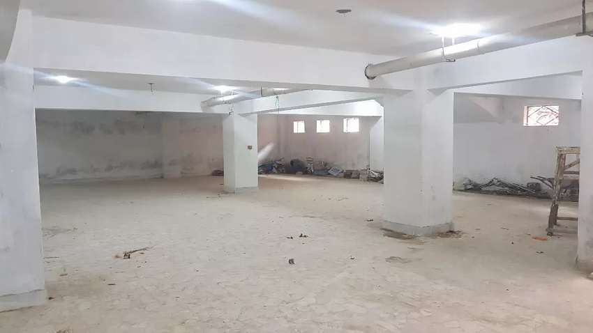 Basement for rent in Sikander town Peshawer 0