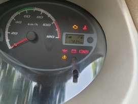 Tata Nano 2015 Petrol Well Maintained