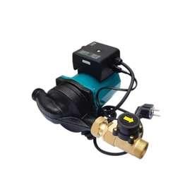 WASSER Pompa Booster PB-169-EA Pompa Dorong 3 Speed Otomatis