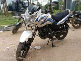 Fresh &new condition moter cycle