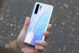 Huawei P30 Pro in very good condition and a very great quality phone.