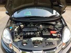 Honda mobilio tahun 2014 dijual cepat