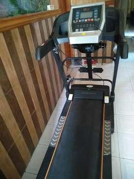 Treadmill OB fit running track