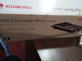 Terima cartridge bekas/baru lelangan kantor