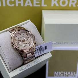 Jam tangan wanita Michael Kors MK5128 original