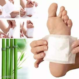 Detox Foot Patches (Pack of 10 patches)