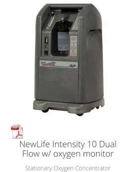 Mesin Oksigen untuk di rumah