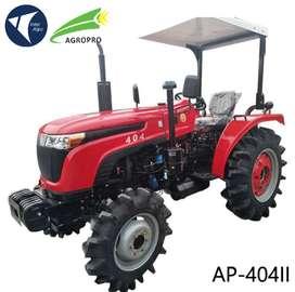 Jual Traktor 4 WD Agropro Tipe AP 404/II