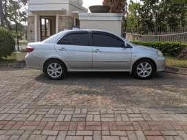 Toyota Vios Asli 2004 bukan bekas taxi