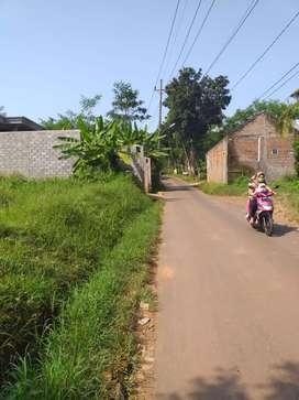 Tanah Murah Pinggir Jalan Di Ngaliyan