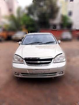 Chevrolet Optra 1.6, 2007, CNG & Hybrids