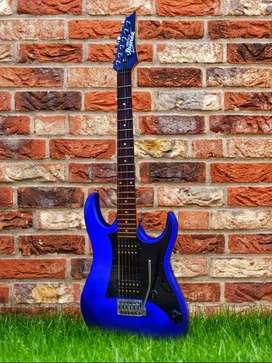 I banez electronic guitar