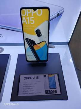 NEW OPPO A15 3/32GB