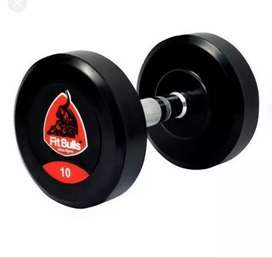Selling my imported dumbell