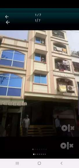 2BHK flat in Abru Apartment Dhatkidih for sale