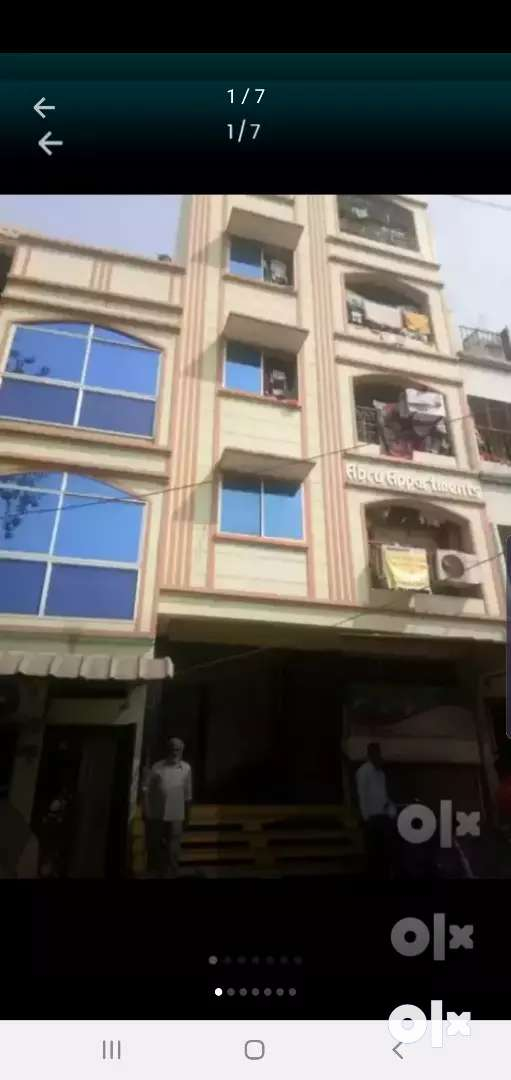 2BHK flat in Abru Apartment Dhatkidih for sale 0
