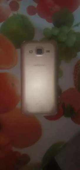 Samsung j2 only 1999 good conditon