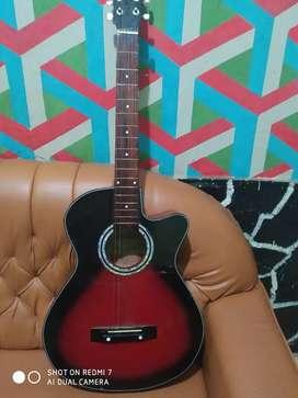 Jual Gitar merk senorita