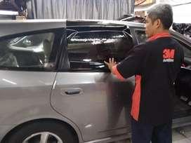 kaca film 3m solusi tepat untuk mobil anda