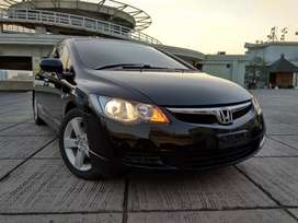 Honda Civic 2008 Batman 1.8