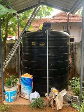 Water tank 3000 Litre