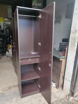 Wardrobe and Cuboards
