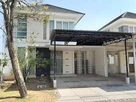 (JOE). Rumah minimalis ciamik The Mansion