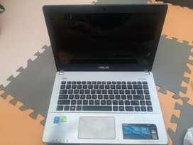 Laptop ASUS X450J | Core i7 HDD 1TB