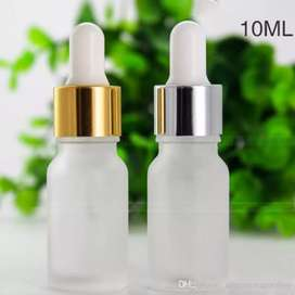 10ml Essential Oil Dropper Bottle For Serum Perfume For Sale
