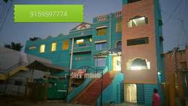 Ac and Non ac rooms for monthly and daily rent. New rooms