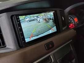 Parkir Atret Lebih Aman Lebih Nyaman- Kamera Honda Mobilio, Jazz