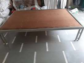 Bed of size 70*100