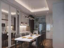 Interior yogya, untuk interior hotel, apartemen, kantor, toko, rumah