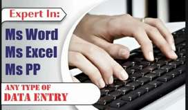 Data entry or writing product category landing pages for maximum seo