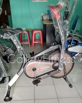 Platinum bike import
