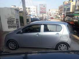 mira car  fully loaded on lease for sale